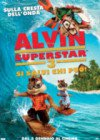 ALVIN SUPERSTAR 3 - Si salvi chi puo
