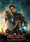 IRON MAN 3 in 3D