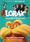 LORAX in 3D